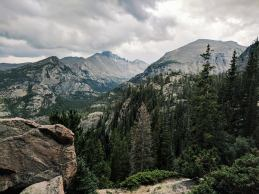 Emma's Photo of the Rockies